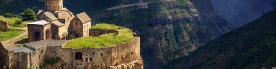 ماه عسل در ارمنستان – خاطرهای که شیرینی آن از یاد نخواهد رفت