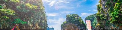 سفر به تایلند با خانواده – چه شهرهایی مناسب هستند؟