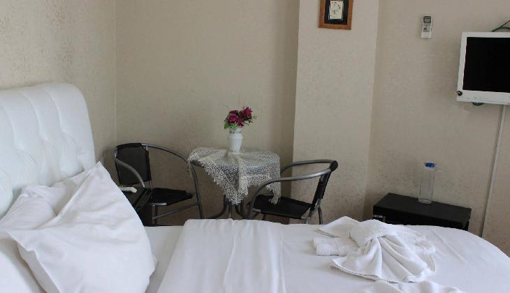 Ottoman Elegance Hotel
