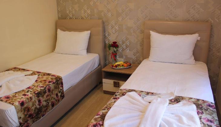 Görür Hotel