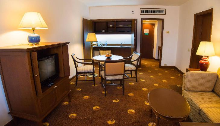 هتل رامادا دی ما