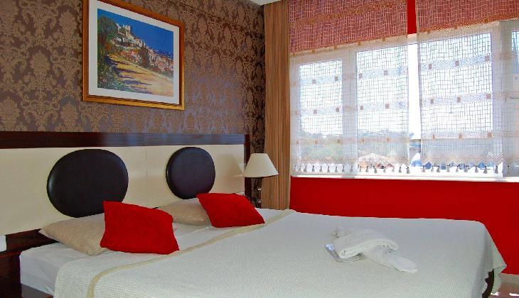 آنتالیا توئنتی هتل