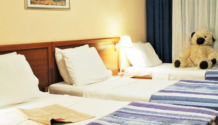 هتل رکس