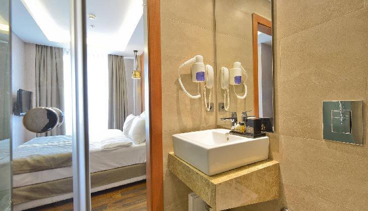 هتل بلو وی سیتی