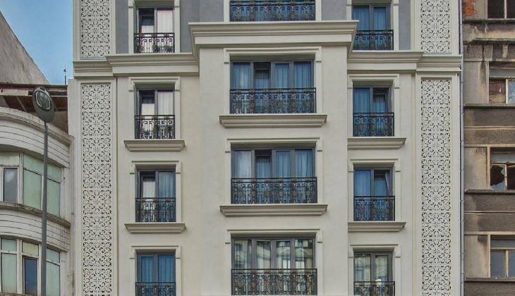 Inntel Hotel Istanbul