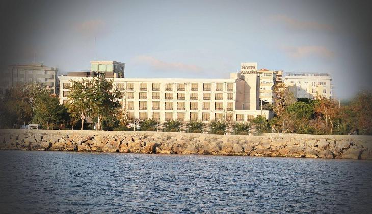 هتل سوادیه استانبول