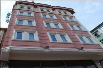 هتل کایا مادرید