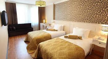 Pera Orient Hotel