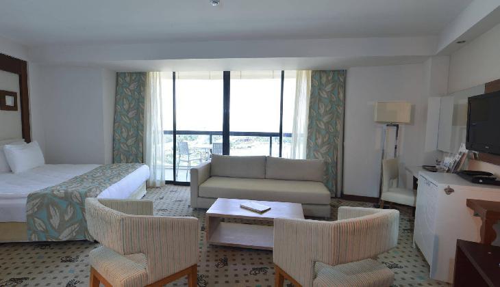 هتل بایا لارا آنتالیا