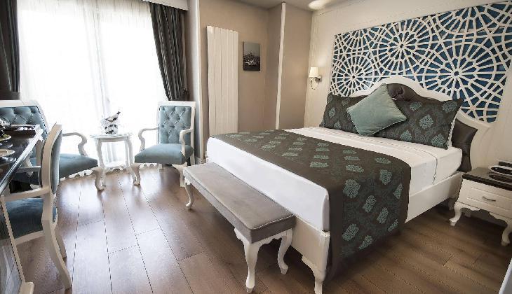 Antusa Palace Hotel & SPA