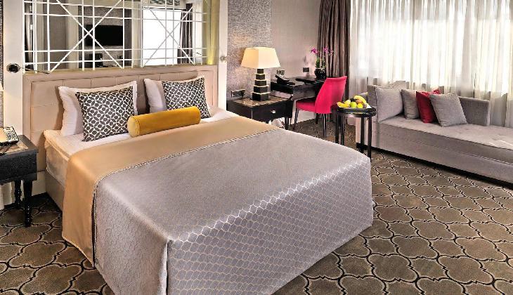 Mercure Istanbul Bomonti Hotel