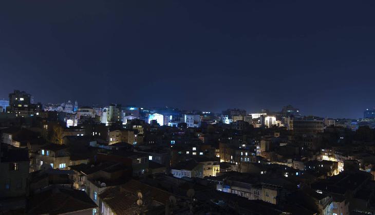 Endless Suite Taksim