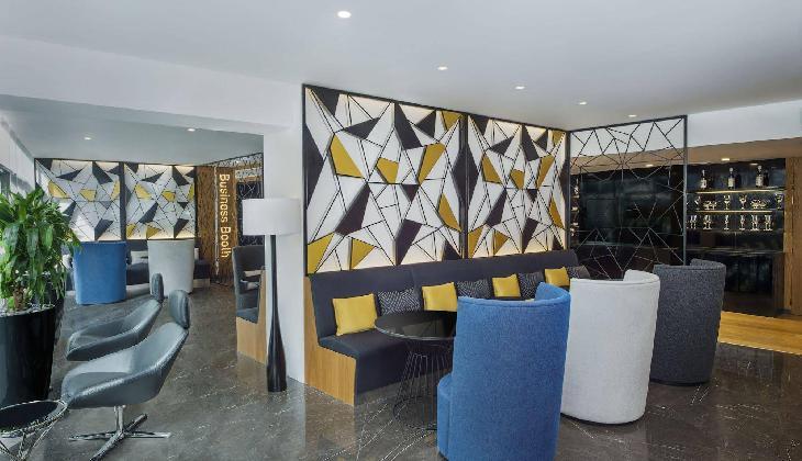 هتل تریپ بای ویندهام دبی