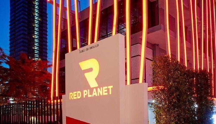 Red Planet Surawong