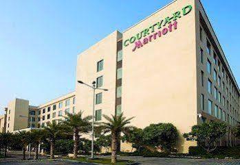 Courtyard Marriott Agra