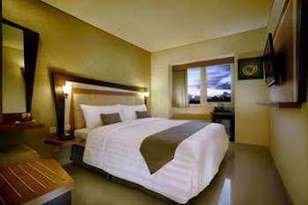 هتل نئو کوتا جلانتیک بالی