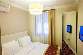 Istanburg Efes Hotel