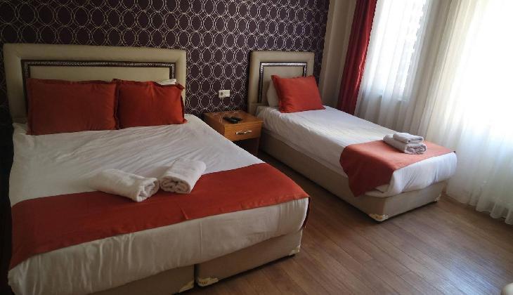 Reydel Hotel