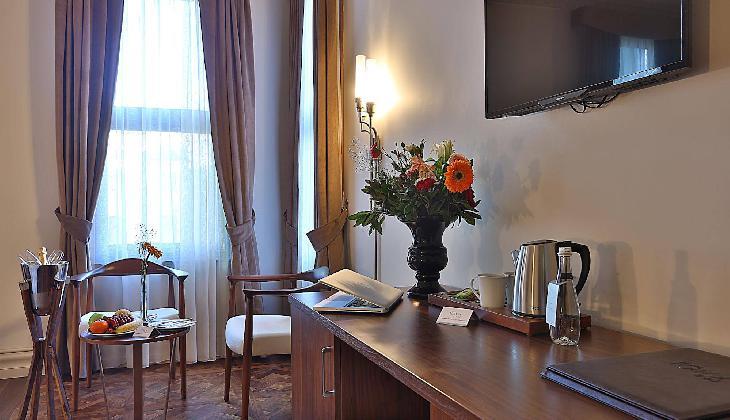هتل تکسیم لانژ