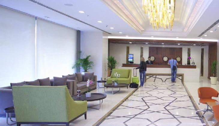 هتل پارما تکسیم
