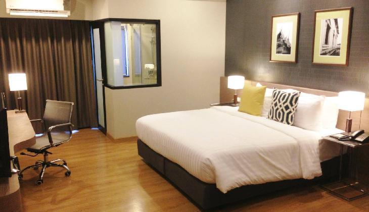 Alt Hotel Nana