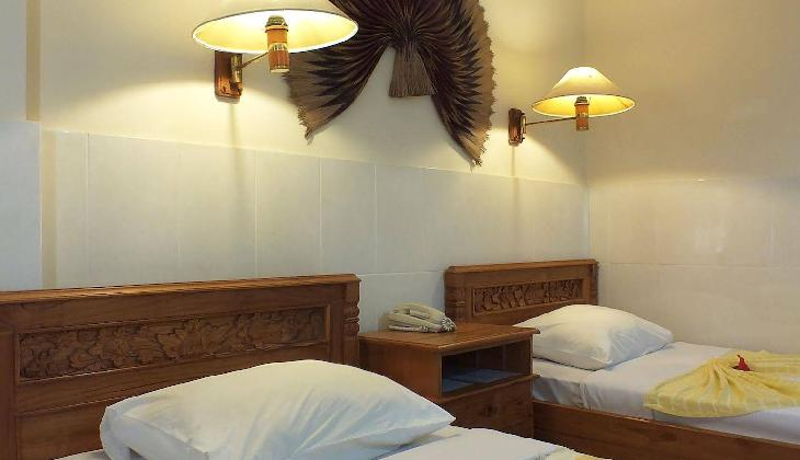 هتل پالم بیچ بالی