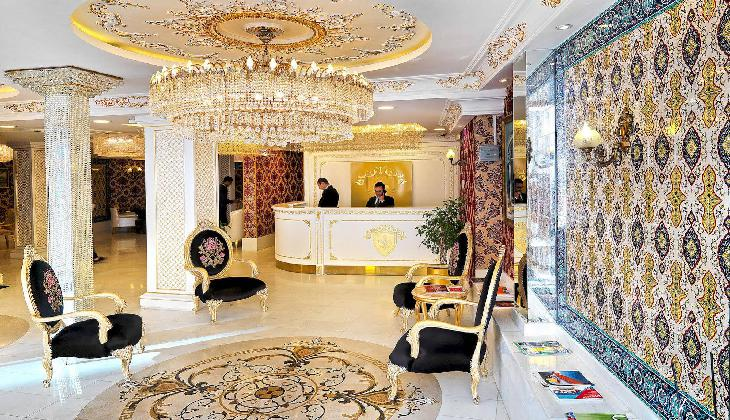 هتل وایت مونارچ
