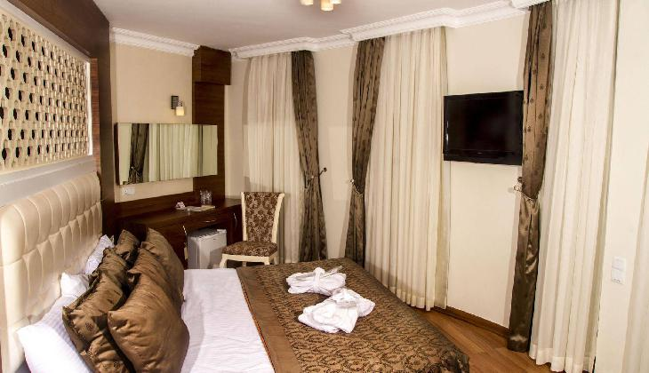 هتل کرنر پارک