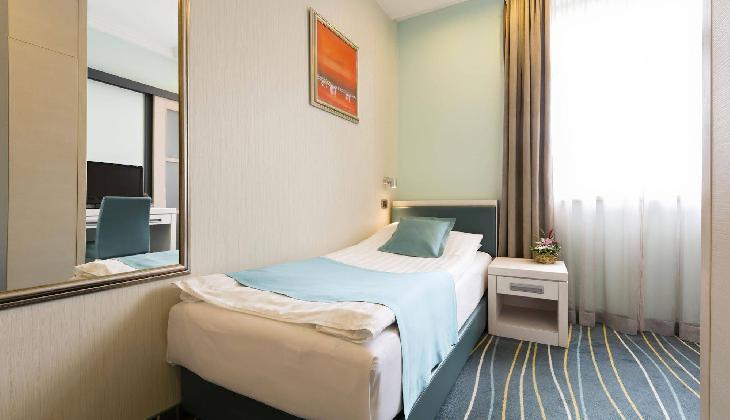 هتل پراگ