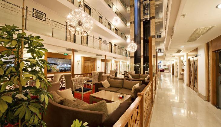 هتل سی لایف فمیلی ریزورت