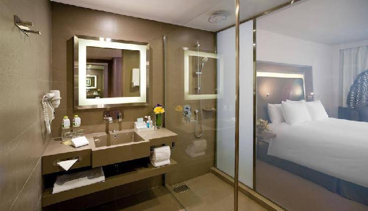 هتل نووتل پلاتینوم بانکوک