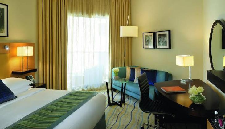 هتل موونپیک جمیرا بیچ