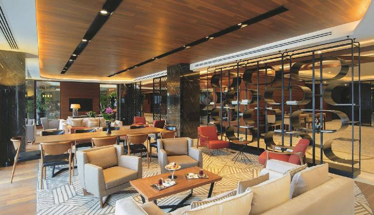 Mövenpick Hotel Istanbul Golden Horn