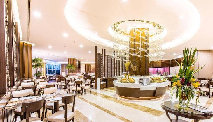 هتل برکلی پتونم  بانکوک