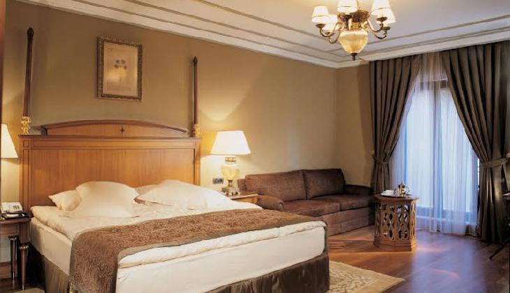 هتل سنترال پالاس تکسیم