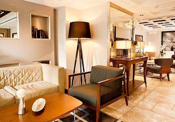 لاویلا هتل