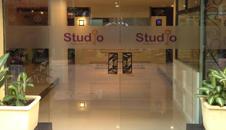 Studio Sukhumvit 18