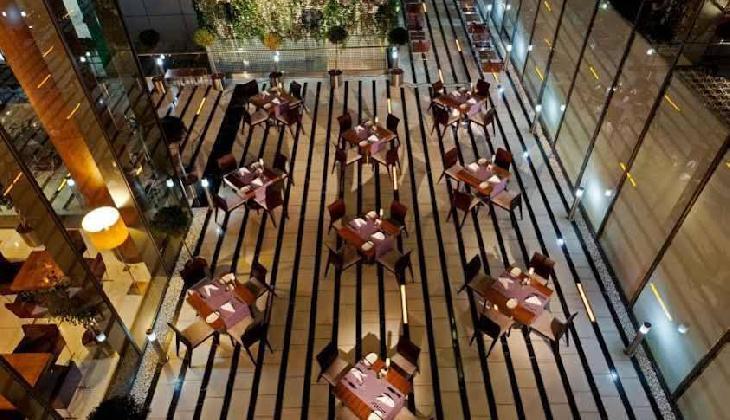 Crowne Plaza Istanbul Harbiye