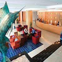 هتل ای وان رویال کروز