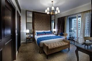 هتل دوکس پالم