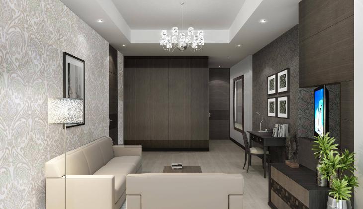 هتل متروپولیتن دبی