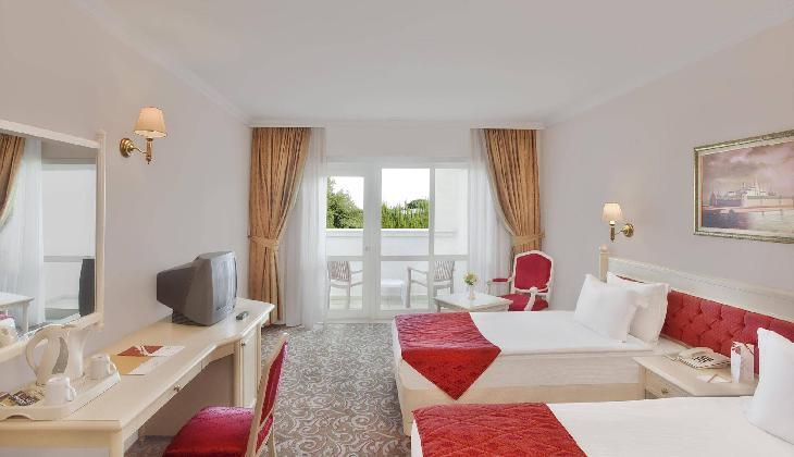 هتل واو کرملین پالاس
