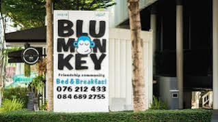 Blu Monkey Bed & Breakfast Phuket (Formerly Blu Monkey Phuket Baan Samkong)