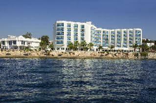 هتل لی بلو کوش آداسی