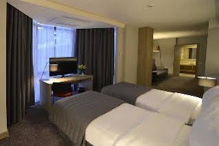 هتل ریپابلیکا ایروان