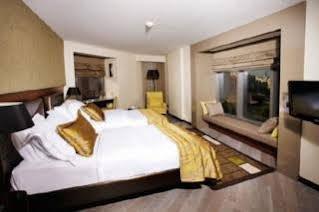 گزی هتل بسفروس