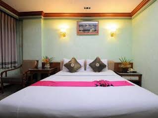Royal Asia Lodge Sukhumvit by Compass Hospitality