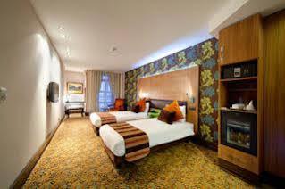 هتل کناک