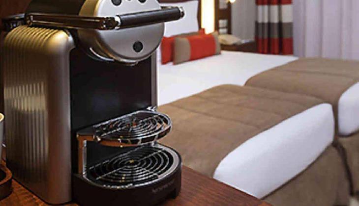 هتل نووتل البرشا