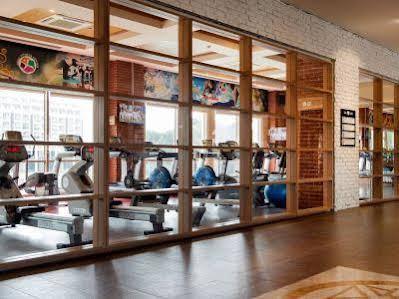هتل ریکسوس پریمیوم بلک